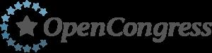 Open Congress Logo
